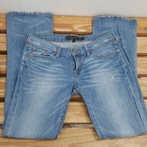"""❤LUCKY BRAND """"SISTER NEW ZOE BOOT"""" bootcut jeans"""